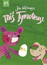 Miś Tymoteusz